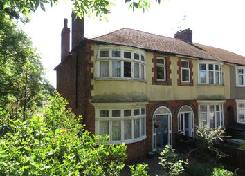 3 bed end terrace house for sale in Finedon Road, Wellingborough NN8