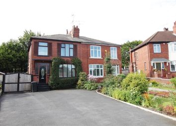 Thumbnail 3 bed semi-detached house for sale in Stanningley Road, Armley, Leeds