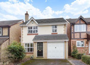 Thumbnail 4 bedroom property to rent in Alexandra Gardens, Knaphill, Surrey