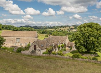 Thumbnail 6 bed detached house for sale in Pike House Mews, Avening, Tetbury
