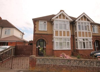 Thumbnail 3 bed semi-detached house for sale in Brookfield Road, Putnoe
