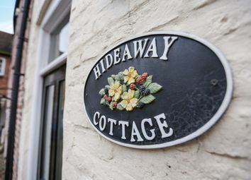 Thumbnail 2 bedroom cottage for sale in Dog Lane, Bewdley