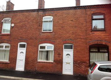 Thumbnail 2 bed terraced house to rent in Glebe Street, Leigh