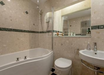 Thumbnail 3 bed flat to rent in Albany Street, Edinburgh