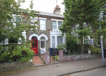 Thumbnail 3 bed terraced house for sale in Kimberley Road, Cambridge