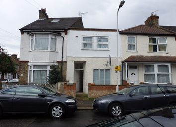 Thumbnail 1 bedroom flat to rent in Wellstead Road, East Ham