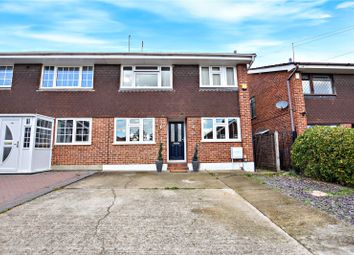 Thumbnail 3 bed semi-detached house for sale in Briar Road, Joydens Wood, Kent