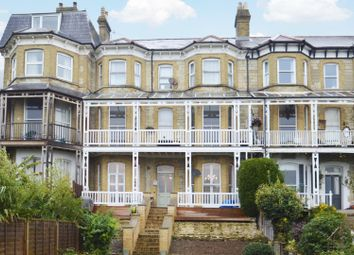 Apartment Two, Caithness, St. Boniface Road, Ventnor PO38. 3 bed flat for sale