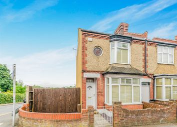 Thumbnail 2 bed end terrace house for sale in Hitchin Road, Luton