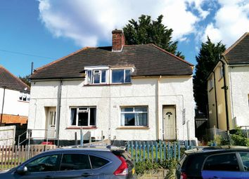 Thumbnail 4 bed semi-detached house for sale in Hart Dyke Road, Swanley