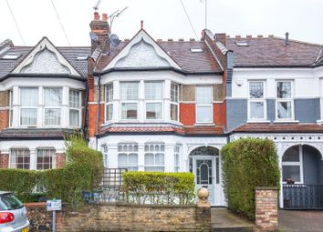 Thumbnail 3 bed flat for sale in Woodside Lane, North Finchley, London