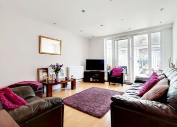 3 bed terraced house for sale in Wye Street, London SW11