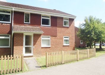 Thumbnail 2 bed flat to rent in Tangway, Chineham, Basingstoke