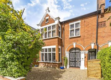 Thumbnail 5 bed semi-detached house to rent in Sandal Road, New Malden