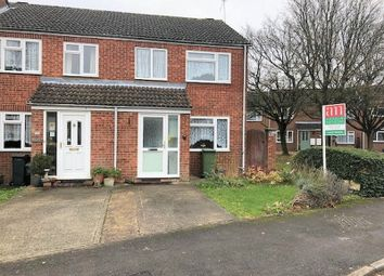 Thumbnail 3 bed end terrace house to rent in Littlewood, Stokenchurch, High Wycombe