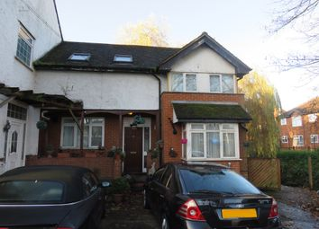 Thumbnail 2 bed flat for sale in New Bedford Road, Luton & Garden Ground, Luton