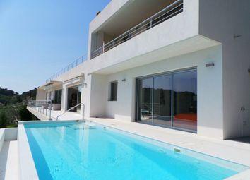 Thumbnail 4 bed semi-detached house for sale in Villefranche-Sur-Mer, Villefranche-Sur-Mer, Nice, Alpes-Maritimes, Provence-Alpes-Côte D'azur, France