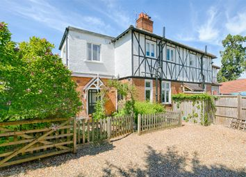 3 bed semi-detached house for sale in Stockings Lane, Little Berkhamsted, Hertford SG13