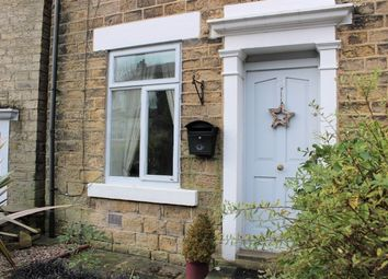 Thumbnail 2 bed cottage to rent in Mottram Road, Broadbottom, Hyde
