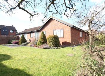 Thumbnail 3 bed detached bungalow for sale in Stone Hill, Two Mile Ash, Milton Keynes