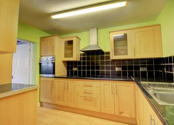 Thumbnail 2 bedroom flat for sale in Beaumont Road, North Ormesby, Middlesbrough