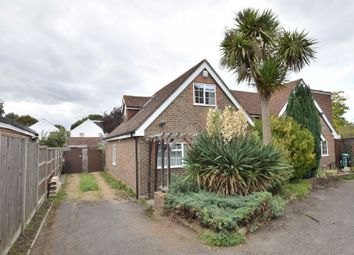 Thumbnail 3 bed bungalow to rent in Deroy Close, Carshalton