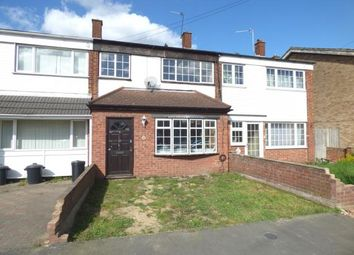 Thumbnail 3 bed terraced house for sale in Flamingo Walk, Hornchurch