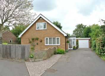 Thumbnail 4 bed detached house for sale in Barratt Crescent, Attenborough, Beeston, Nottingham