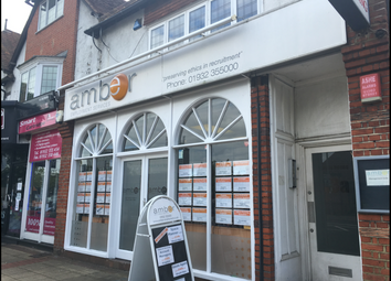 Thumbnail Retail premises to let in Old Woking Road, West Byfleet