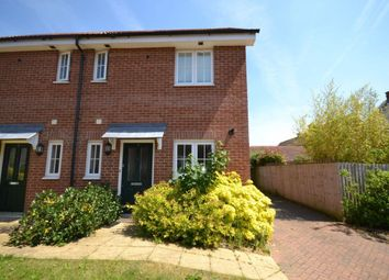 Thumbnail 2 bed detached house to rent in Rumbles Way, Little Canfield, Dunmow