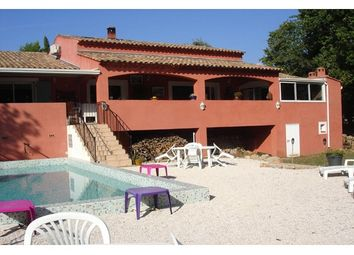 Thumbnail 4 bed property for sale in 83510, Lorgues, Fr