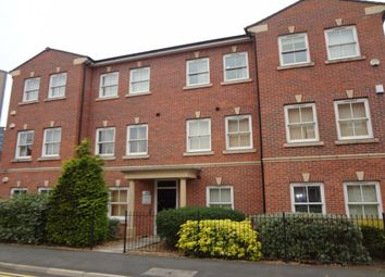 Thumbnail 2 bed flat to rent in Hatters Court, Stockport