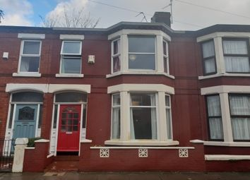 Thumbnail 3 bed property to rent in Nicander Road, Mossley Hill, Liverpool
