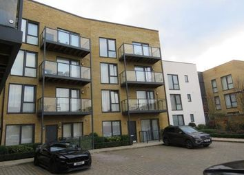 Thumbnail 1 bed flat for sale in 13 Ashflower Drive, Harold Wood, Essex