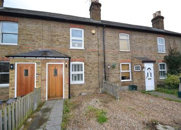 Thumbnail 3 bed cottage for sale in Nursery Road, Turnford