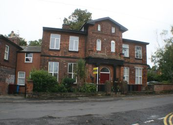 Thumbnail Block of flats for sale in Blacklow Brow, Huyton, Liverpool