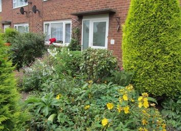 Thumbnail 2 bed flat for sale in Field Avenue, Hatton, Derby