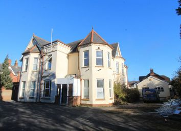 Thumbnail 1 bedroom flat for sale in Lansdowne Road, Bournemouth