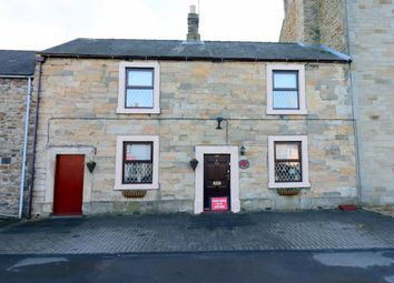 Thumbnail 3 bed terraced house for sale in Market Place, Wolsingham, Bishop Auckland