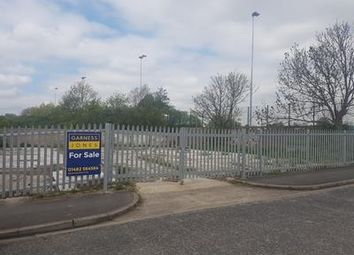 Thumbnail Land for sale in Land To The North Of, Temple Street, Hull, East Yorkshire