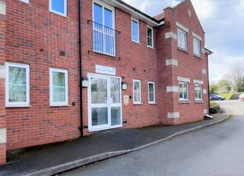 Thumbnail 2 bed flat for sale in Alcester Road, Finstall