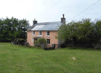 Thumbnail 3 bed detached house for sale in Y Garn, Mountain West, Newport, Pembrokeshire
