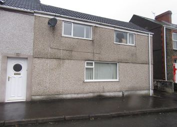 Thumbnail 4 bedroom property for sale in Horeb Road, Morriston, Swansea, City And County Of Swansea.