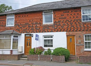 Thumbnail 1 bed flat for sale in High Street, Flimwell, Wadhurst