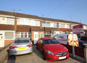 3 bed property for sale in Brunstead Close, Manchester M23