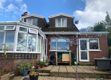 3 bed semi-detached bungalow for sale in Rising Sun Close, Oakdale, Blackwood NP12