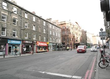 Thumbnail 1 bed flat to rent in Home Street, Tollcross, Edinburgh