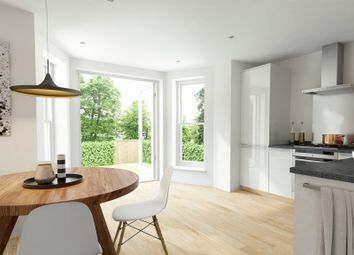Thumbnail 3 bed town house for sale in The Hamptons, Cotford St. Luke, Taunton