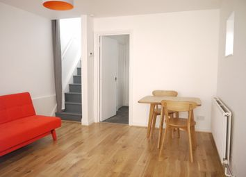 Thumbnail 1 bed semi-detached house to rent in Tooting High Street, Tooting Broadway, London