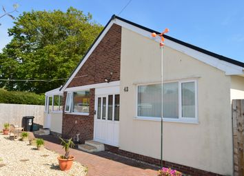 Thumbnail 3 bed detached bungalow for sale in Nutwell Road, Worle, Weston-Super-Mare